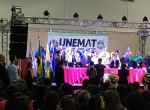 Colação de Grau Turma de Pedagogia do Polo UAB de Cáceres-MT