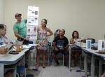 Curso de Artes Visuais: Apresentação folder dos espaços escolares e não escolares
