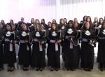 Polo UAB de Juína promove Colação de Grau de 60 acadêmicos da Unemat