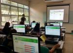 Capacitação de Professores e Tutores para Semestre 2017/2