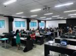 1ª Capacitação de Professores Semestre 2019/1