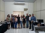 I Seminário de Apresentação de TCC do curso de Letras Português/Inglês - Polo de Sapezal